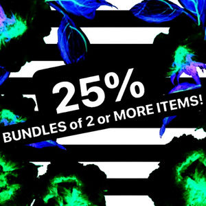 Bundle and Save 25% Off Entire Closet